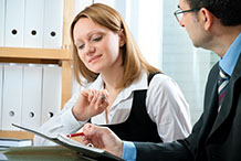 audit conseil formation recouvrement