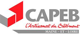 Partenaires CAPEB Maine et Loire